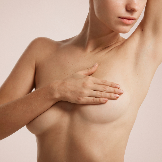 Plastic Surgery — Breast