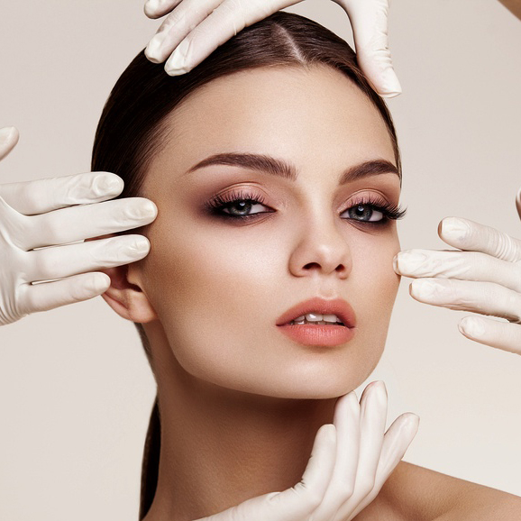 Plastic Surgery and Cosmetic — Face